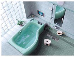 水回り―お風呂